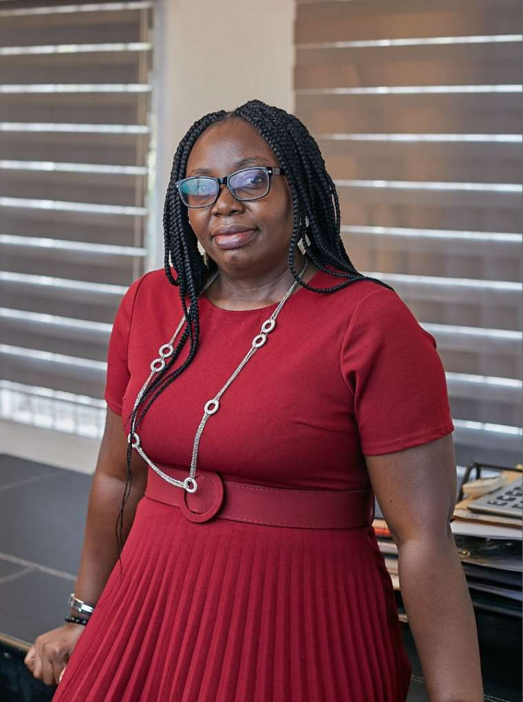 Egwu Nneka