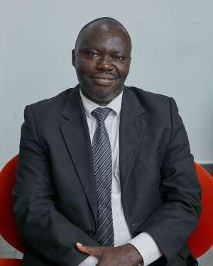 Kayode Ogunbotu